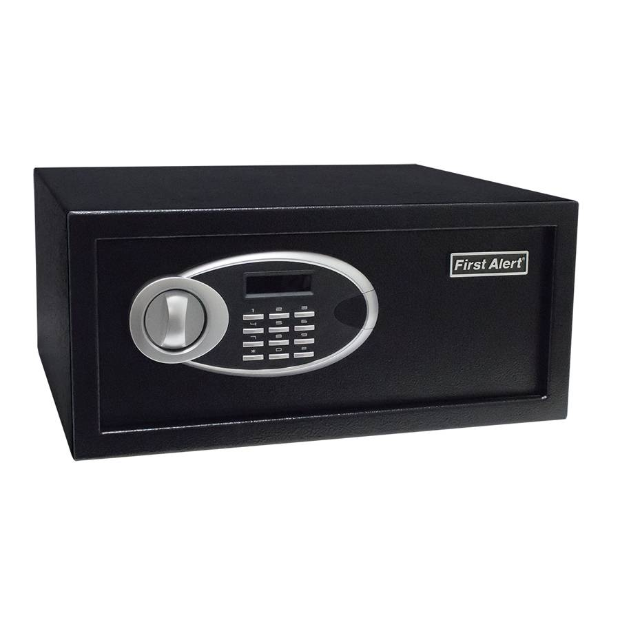 Laptop Security digital safe