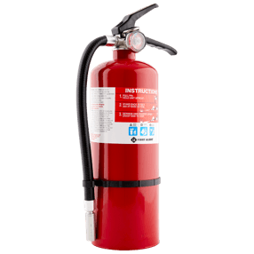 Commercial FireExtinguisher